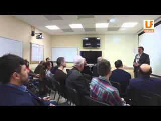 Представители образовательных учреждений со всей России посетили с экскурсией компанию Уфанет