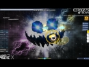 Knife Party - Give It Up [Insane HD] osu replay