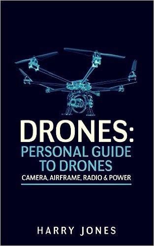 Drones - Harry Jones