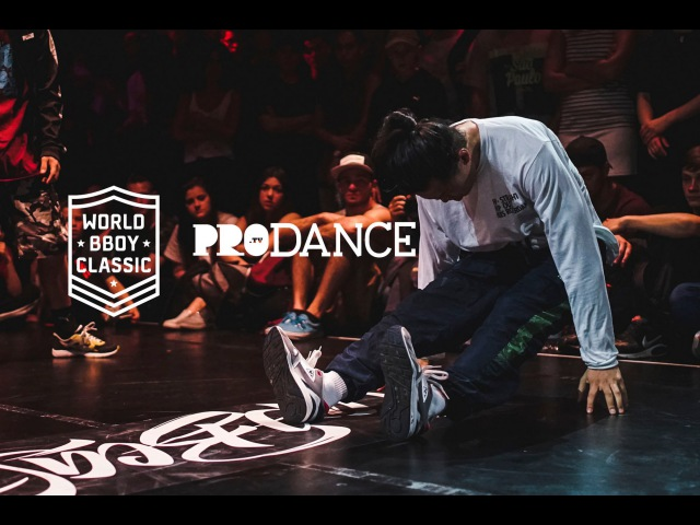 Duzk Leelou vs Onel Zoob Mounfunk x Capbeast Last Chance Qualifier 2016