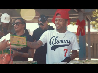 Dj Mustard & Kid Ink Host the Worldstar Foundation's 3rd Annual Christmas Skid Row Giveaway