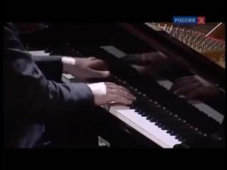 Denis Matsuev plays Grieg - Poetic Tone Pictures Op.3