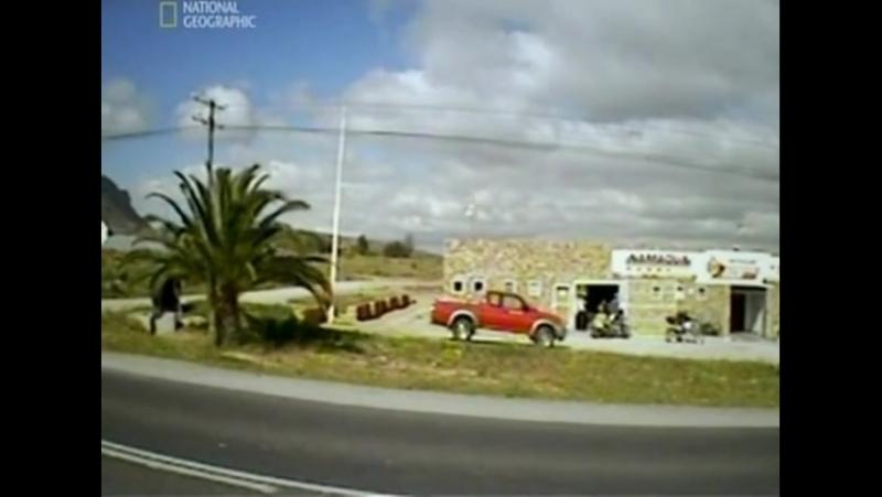Долгий путь на Юг От Ботсваны до Кейптауна 10 серия май июль 2007