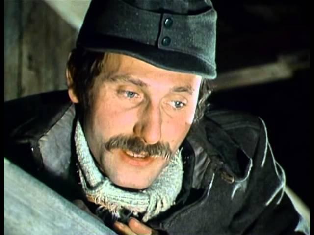 Похождение бравого солдата Швейка 12 серия ФРГ Австрия 1972