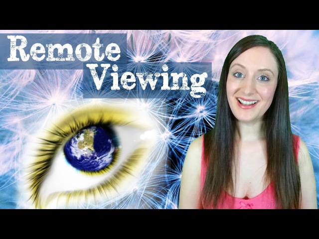How To Do REMOTE VIEWING Step by Step, Remote View Easily, QUICK TRAINING