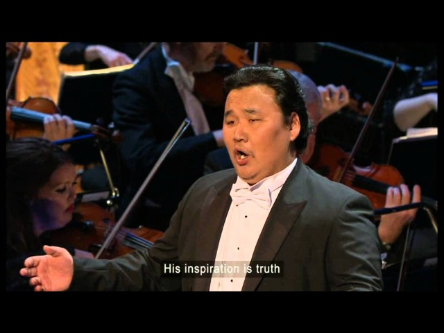 Si puo BBC Cardiff Singer of the World 2015