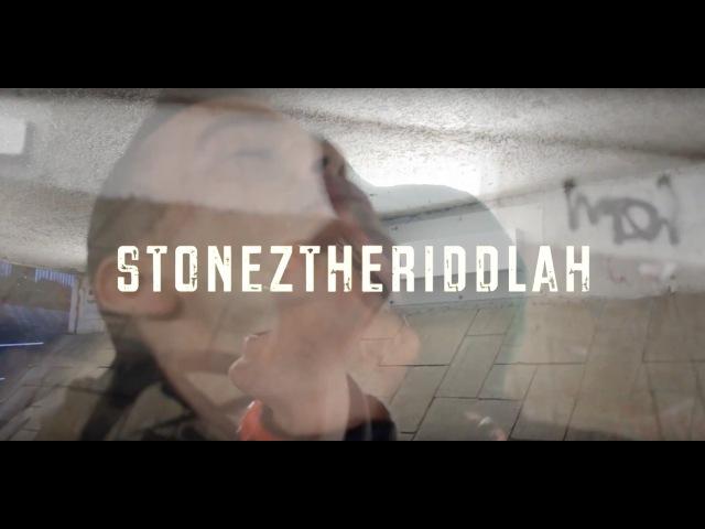 StonezTheRiddlah Stonez 'n Riddlah