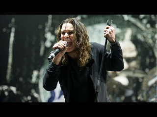 BLACK SABBATH - The Last Show in Europe Ever @ Moscow 2016 (FULL) HD