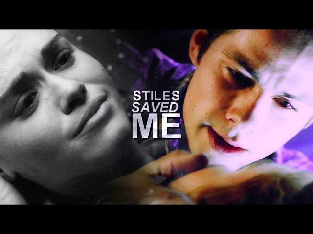 Stiles Lydia HE SAVED ME 5x16