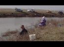 Кульса Мекка карагандинских поплавочников