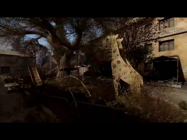 S.T. A.L.K.E.R. Clear Sky Trailer
