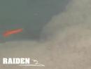 Воблер Raiden Xs Minnow 100 16гр