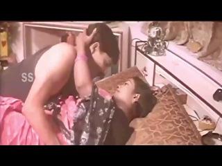 Village Beautiful Girl Romance In Bedroom Scenes 2016 Tamil Hot Midnight Movie