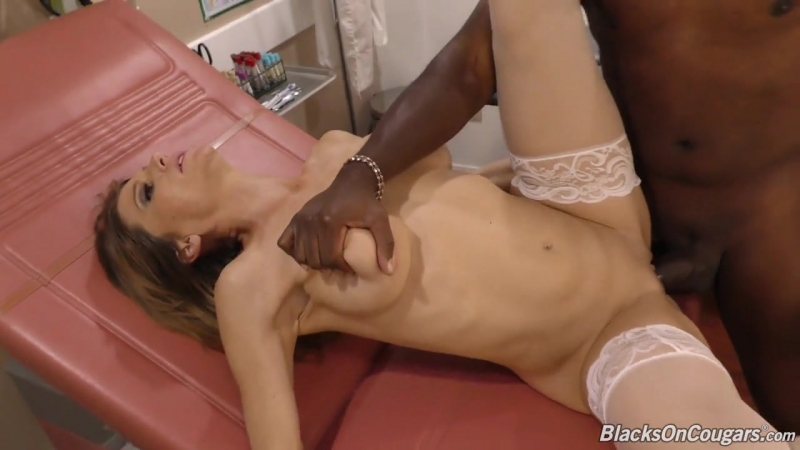#842 Sky Rodgers  HD,Sex,Межрассовый,IR,Interracial Porno,MILF Fuck,Mom,Sex,Негр]