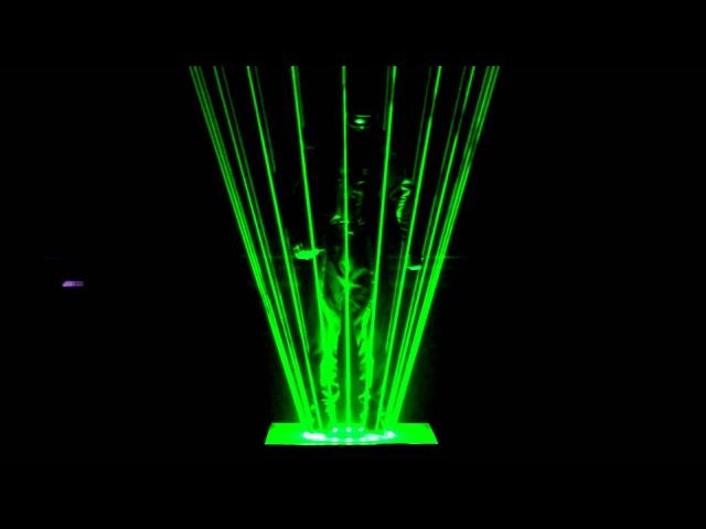 Laser Man show г Рязань смотреть онлайн без регистрации