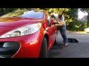 Как отполировать машину своими руками? Пежо 207-ЭПИЛОГ.