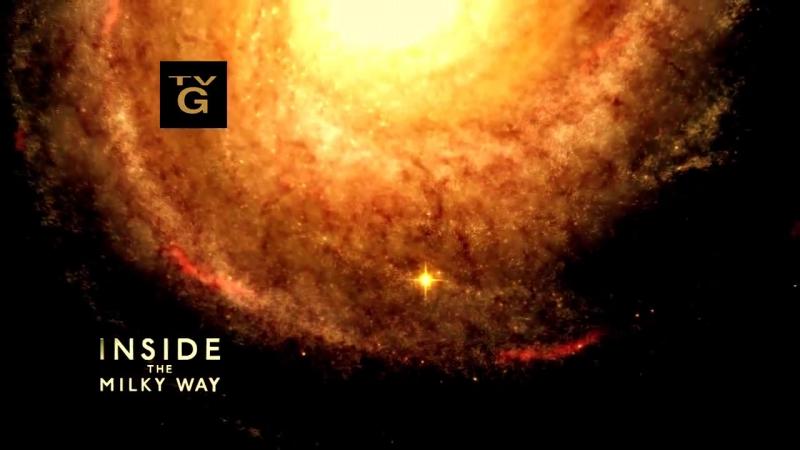 Настроение................................................ Путешествие по млечному пути HD (National Geographic) #magiclife_настроение