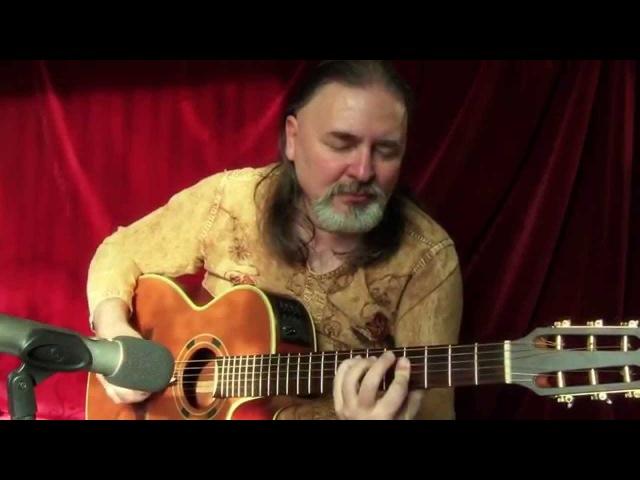 Тhe Sоund of Silencе - Igor Presnyakov