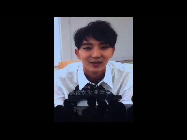 160607이준기 Lee Joon Gi OST MV Press Con VCR Never Said Goodbye谎言西西里 시칠리아햇빛아래