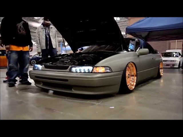 Fast of West Chester Subaru SVX Import Exp 14