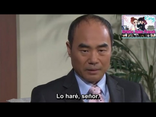 Glass Mask / CApitulo 112/ Empire Asian Fansub