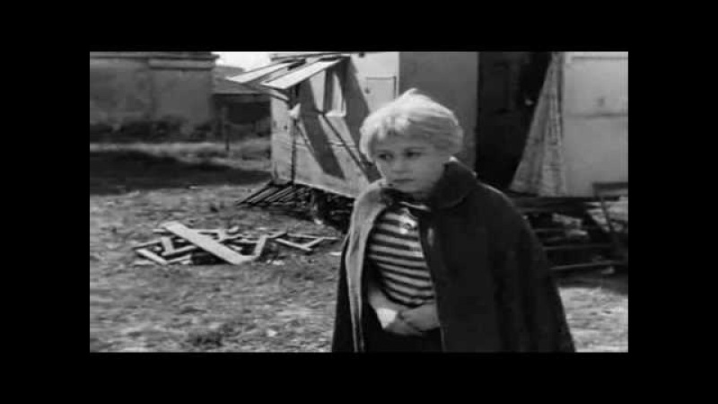 Sally - Fabrizio De Andrè (da La strada di F. Fellini)