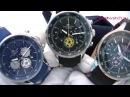 Обзор мужских часов Jacques Lemans UEFA U-32J, U-32i и U-32D