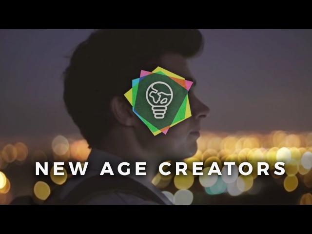 Meet the New Age Creators on SoulPancake