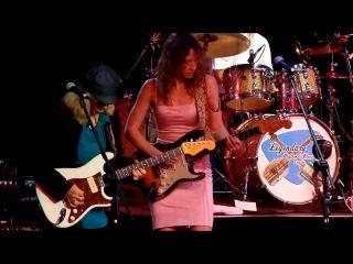 Reurnees Party, Showroom At Sea -Legendary Rhythm & Blues Cruise - 2014