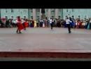 Выпуск 2016! Прощальный вальс!