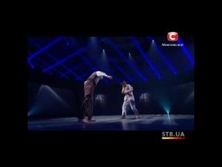 Танцуют все 6. Вова Раков и Никита Кравченко. Модерн. Братья