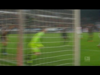 Keeper Leno Takes One for the Team in Quadruple Chance