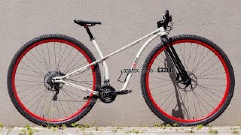 Truebike lança as Mountain Bike aros 36 polegadas