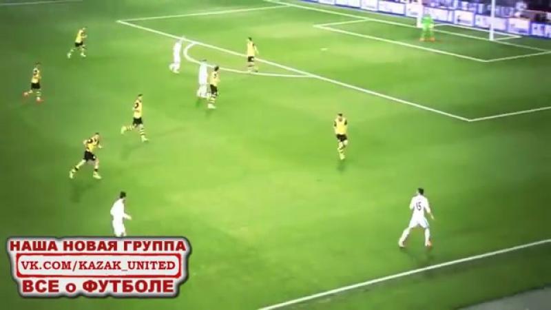 Криштиану Роналду 2014 Финты и голы Избранные