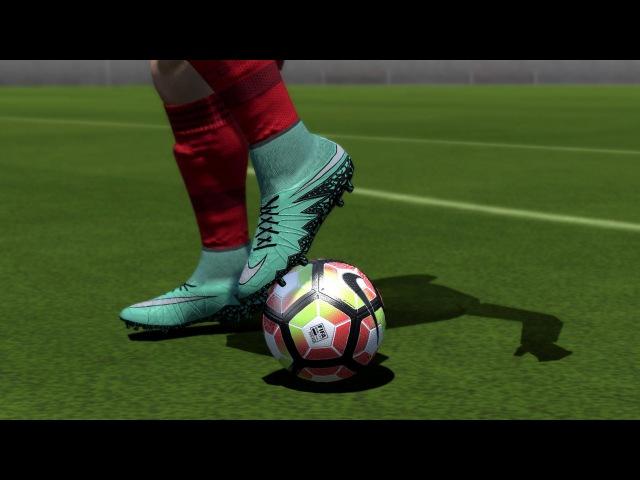FIFA 16 Nutmegs 1 Tricks l l Skills l Goals