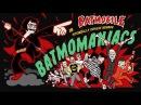 Batmobile BatmoManiacs Official Video
