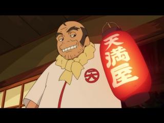 Trailer 1 «uchouten kazoku»