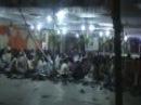 Sahaj Yoga Seminar at Bodh Gaya Bihar August 2010