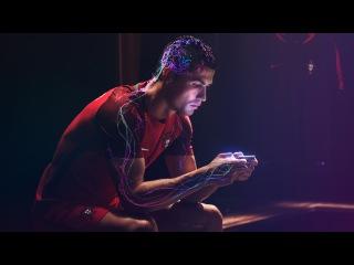 Nike Football представляет: Pro Genius