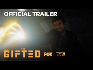 The Gifted: Official Trailer | THE GIFTED