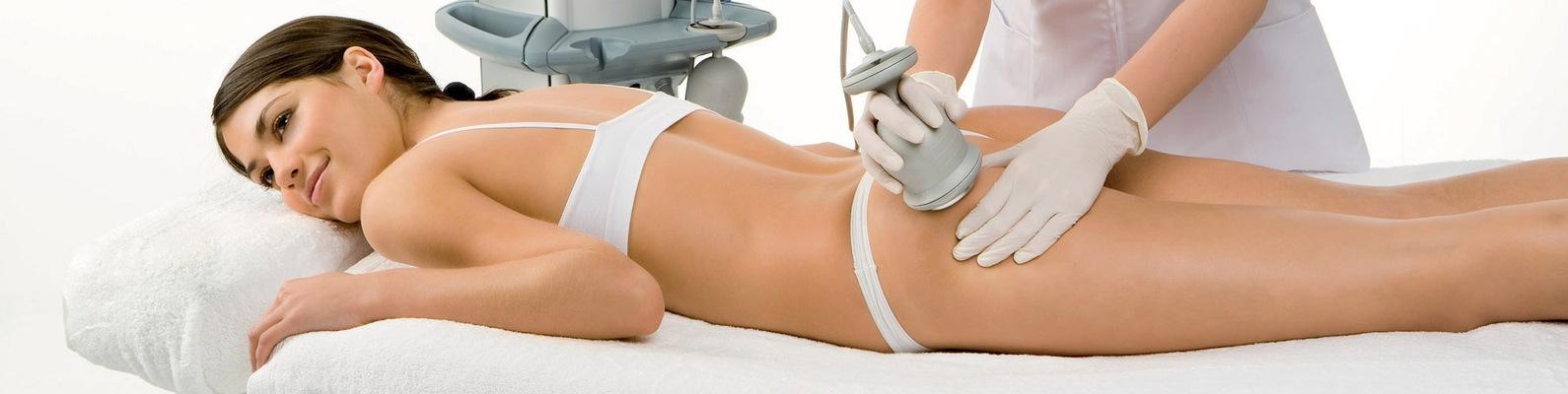 Миостимуляция вакуумный массаж