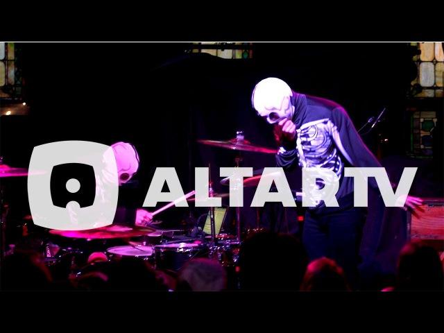 Twenty One Pilots Ode To Sleep Live AltarTV
