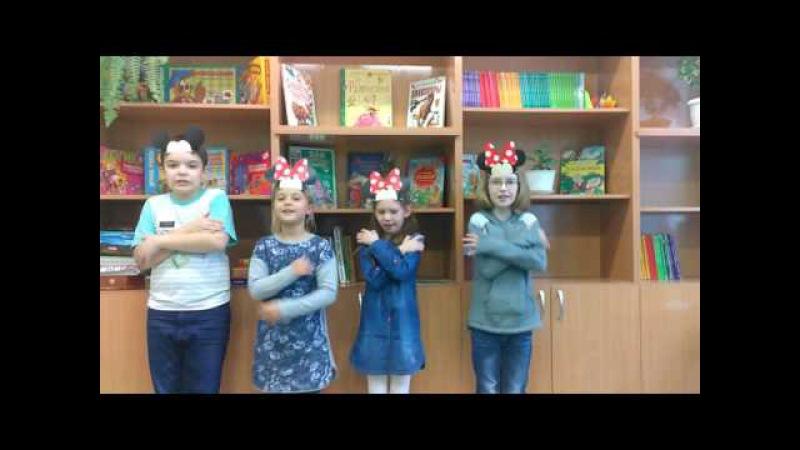 New English Adventure Song Festival 2017 - Мария Усаченко, школа Веритас , г. Новосибирск