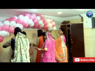 Adivasi dj song 2017 amazing dance in vadodara hoto par lali re.mp4
