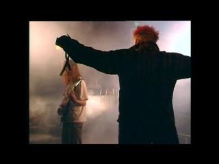 The prodigy break and enter (live in glastonbury 1995) upconvert-1080p
