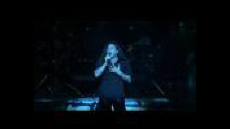 Rhapsody of Fire 04 Lamento Eroico live in Canada