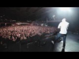 Oxxxymiron: анонс сольного шоу в Олимпийском