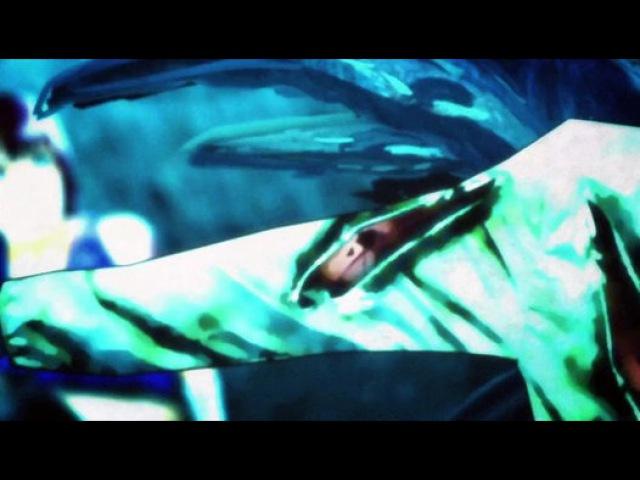 Kagewani Shou Кагэвани ТВ 2 Монстры Сумрака ТВ 2 12 серия Озвучка Kari Amikiri AniLibria