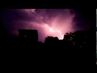Московский апокалипсис/шторм подмосковья