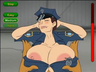 эротическая флеш игра от m'n'f officer juggs только для взрослых запрещено для детей!!!